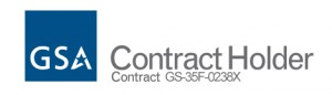 GSA Contract Holder Contract Number GS-35F-0238X