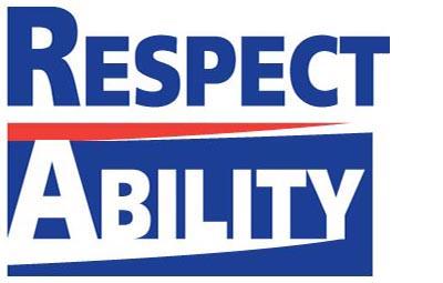Logo for Respectability