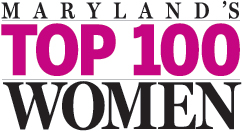 Logo for Maryland Top 100